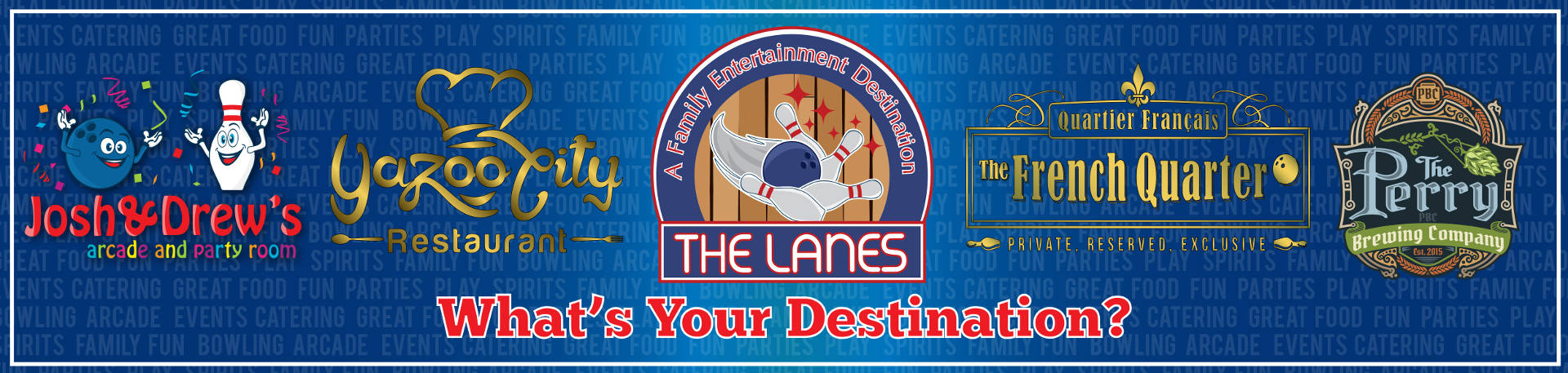 The Lanes: A Family Entertainment Destination